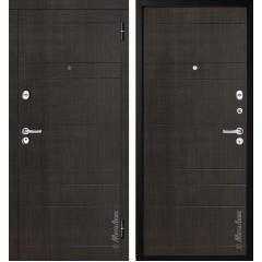 Дверь входная металличекая МетаЛюкс М350/1 Гранд