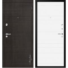 Дверь входная металличекая МетаЛюкс М350/2 Гранд