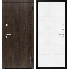 Дверь входная металличекая МетаЛюкс М350/4 Гранд