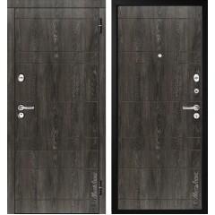 Дверь входная металличекая МетаЛюкс М350/5 Гранд