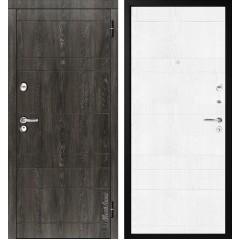 Дверь входная металличекая МетаЛюкс М350/6 Гранд