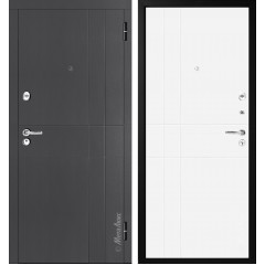 Дверь входная металличекая МетаЛюкс М351/4 Гранд