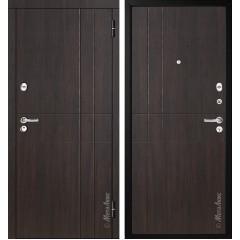 Дверь входная металличекая МетаЛюкс М351 Гранд