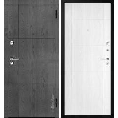 Дверь входная металличекая МетаЛюкс М352/1 Гранд
