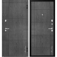 Дверь входная металличекая МетаЛюкс М352 Гранд