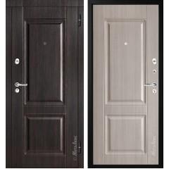Дверь входная металличекая МетаЛюкс М353/1 Гранд