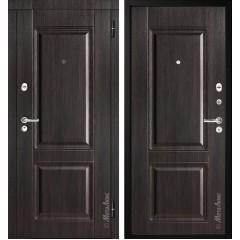 Дверь входная металличекая МетаЛюкс М353 Гранд