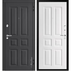 Дверь входная металличекая МетаЛюкс М354/1 Гранд