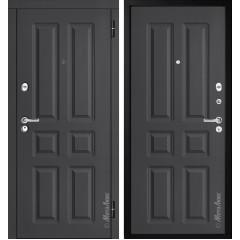 Дверь входная металличекая МетаЛюкс М354 Гранд