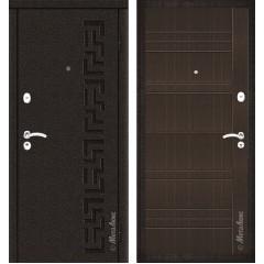 Дверь входная металличекая МетаЛюкс М400 Стандарт