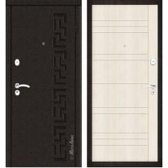 Дверь входная металличекая МетаЛюкс М401 Стандарт