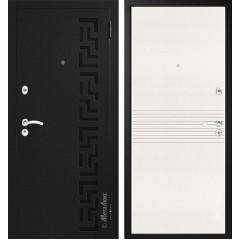 Дверь входная металличекая МетаЛюкс М46 Тренд