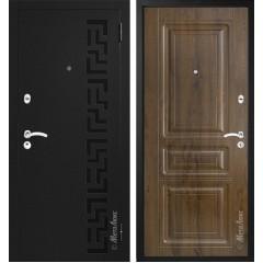 Дверь входная металличекая МетаЛюкс М49 Тренд
