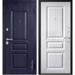 Дверь входная металличекая МетаЛюкс М600 Элит