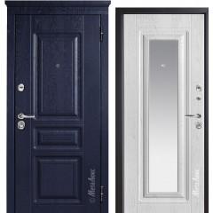 Дверь входная металличекая МетаЛюкс М600 Z Элит