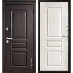 Дверь входная металличекая МетаЛюкс М601 Элит