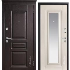 Дверь входная металличекая МетаЛюкс М601 Z Элит