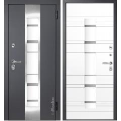 Дверь входная металличекая МетаЛюкс М65/1 Элит