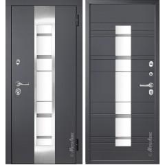 Дверь входная металличекая МетаЛюкс М65 Элит