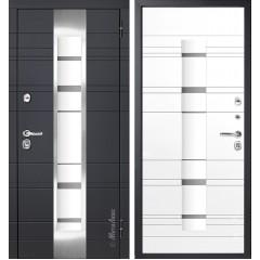 Дверь входная металличекая МетаЛюкс М66/1 Элит
