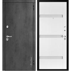 Дверь входная металличекая МетаЛюкс М70/1 Элит