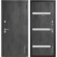 Дверь входная металличекая МетаЛюкс М70/3 Элит