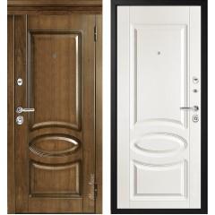 Дверь входная металличекая МетаЛюкс М71/10 Элит