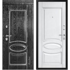 Дверь входная металличекая МетаЛюкс М71/3 Элит