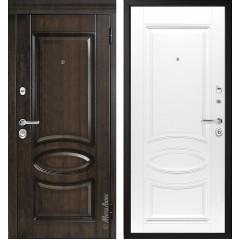 Дверь входная металличекая МетаЛюкс М71/4 Элит