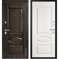 Дверь входная металличекая МетаЛюкс М71/7 Элит