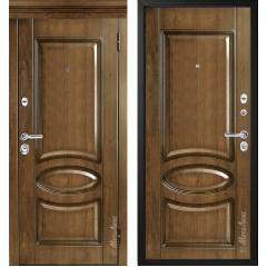Дверь входная металличекая МетаЛюкс М71/8 Элит
