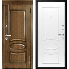 Дверь входная металличекая МетаЛюкс М71/9 Элит