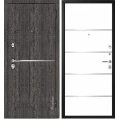Дверь входная металличекая МетаЛюкс М74/1 Элит