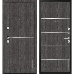 Дверь входная металличекая МетаЛюкс М74 Элит