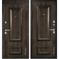 Дверь входная металличекая МетаЛюкс М75/1 Элит