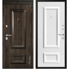 Дверь входная металличекая МетаЛюкс М75/3 Элит