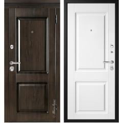 Дверь входная металличекая МетаЛюкс М78/1 Элит