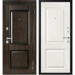Дверь входная металличекая МетаЛюкс М78/2 Элит