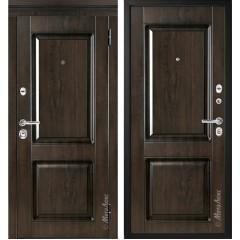 Дверь входная металличекая МетаЛюкс М78 Элит