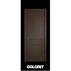 Межкомнатная дверь COLORIT К2 COLORIT ДГ