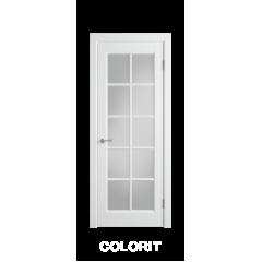 Межкомнатная дверь COLORIT К3 COLORIT ДО