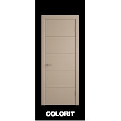 Межкомнатная дверь COLORIT К4 COLORIT ДГ