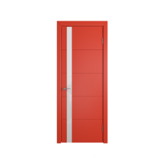 Межкомнатная дверь COLORIT К4 COLORIT ДО