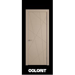 Межкомнатная дверь COLORIT К5 COLORIT ДГ