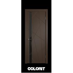 Межкомнатная дверь COLORIT К5 COLORIT ДО