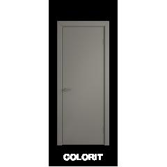 Межкомнатная дверь COLORIT К6 COLORIT ДГ