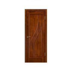 Межкомнатная дверь Массив ольхи Дива ДГ
