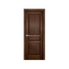 Межкомнатная дверь Массив ольхи Валенсия м. ДГ