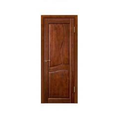 Межкомнатная дверь Массив ольхи Верона м. ДГ