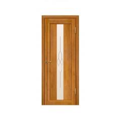 Межкомнатная дверь Массив ольхи Версаль м. ДО